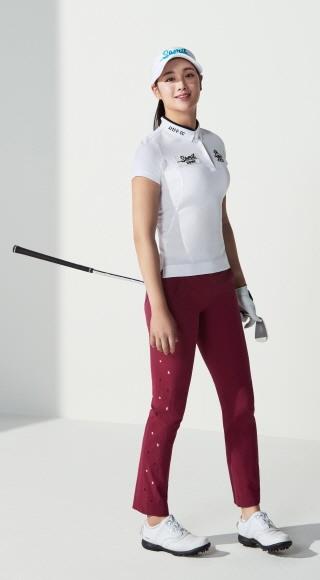 여성 울트라쿨 빅펭귄 티셔츠