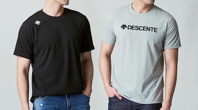 반팔 티셔츠 컬렉션