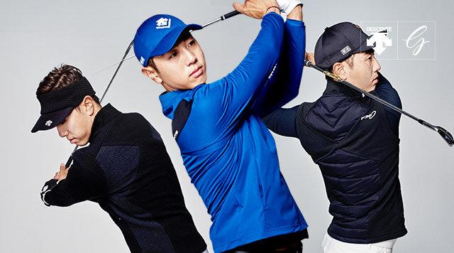 Golf Season is Back
