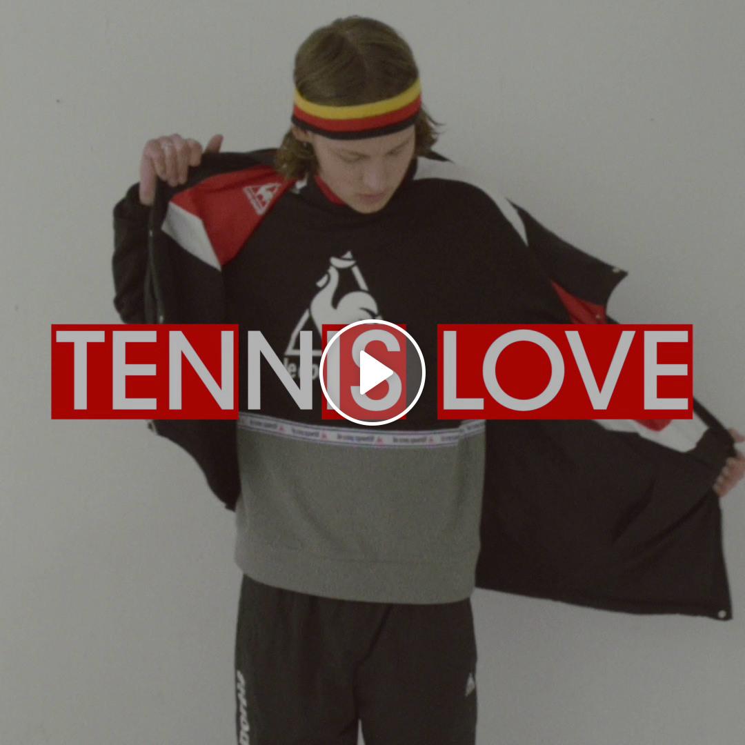 TENISLOVE