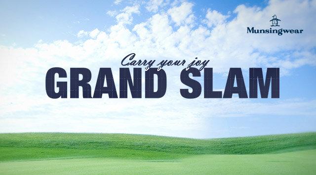 carry your joy, GRAND SLAM