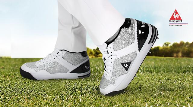 스타일, 비거리 UP! 키높이 골프화 시리즈