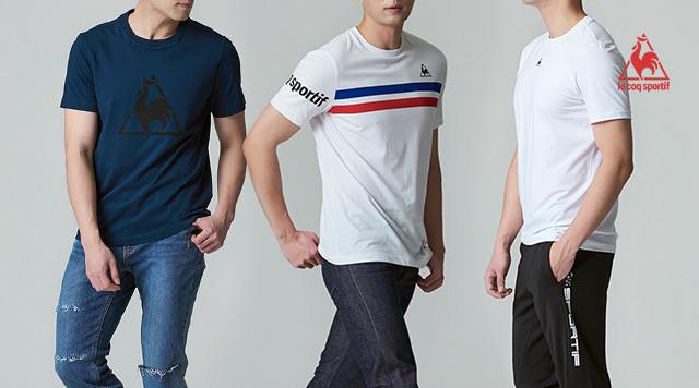 르꼬끄 NEW 반팔 티셔츠