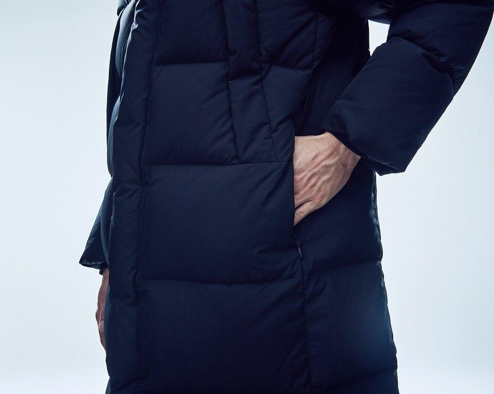데상트(DESCENTE) [FW신상]남녀공용 구스 캐논 다운 자켓 (S8423SDJ73)