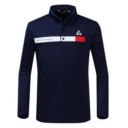 남성 힐리어스(HEALIUS) 긴팔 티셔츠