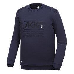 남성 화섬 풋볼 맨투맨 티셔츠