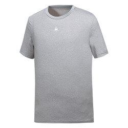 남녀공용 화섬 반팔티셔츠