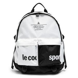 르꼬끄(LECOQ) 4-WAY 투포켓 백팩 (Q9323CBP71)