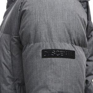 데상트(DESCENTE) 남녀공용 캐논 구스다운 롱패딩 (S8423SDJ73)