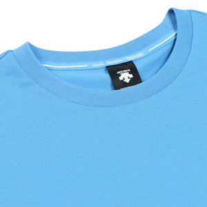 데상트(DESCENTE) [데상트] 스포츠베이직 반팔 티셔츠 (S9123UTS23)