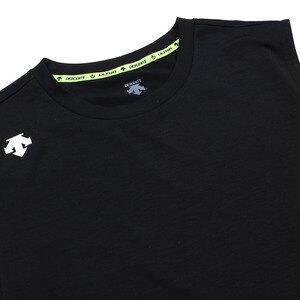 데상트(DESCENTE) [데상트 X UMF]남성 UMF 그래픽 슬리브리스 티셔츠 (S9221TST50) (S9221TST50)