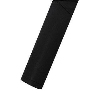 데상트(DESCENTE) 여성 크롭형 긴팔 래쉬가드 (S9222ETL52)