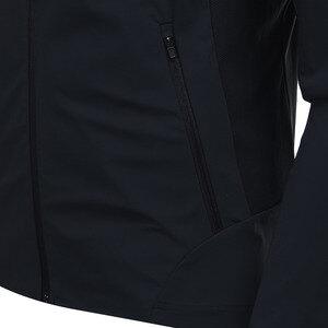 데상트(DESCENTE) 남녀공용 스코틀랜드 그래픽 냉감 트리코트 플리스 자켓 (S9223CFT41) (S9223CFT41)