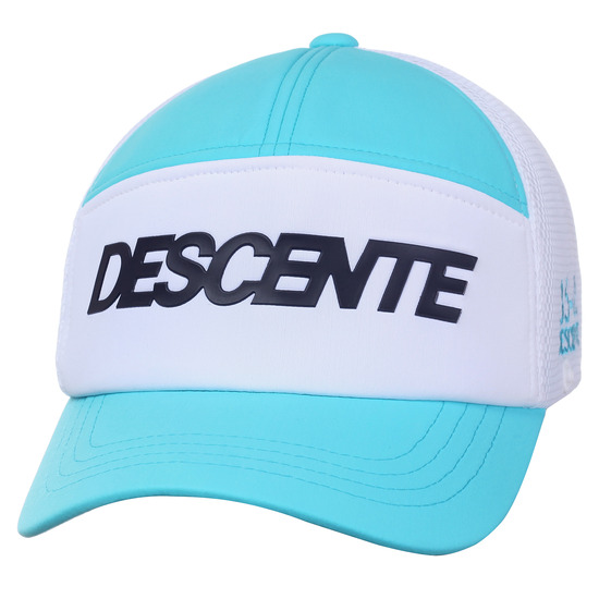 데상트(DESCENTE) 영애슬릿 워터스포츠 차양막캡 (S922JECP42) (S922JECP42)