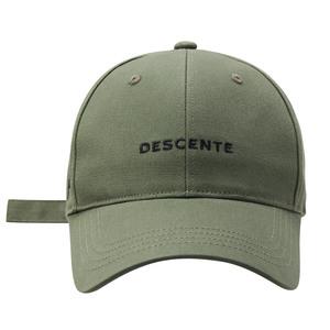 데상트(DESCENTE) 그라운드 워딩 볼캡 (S9322ICP81)