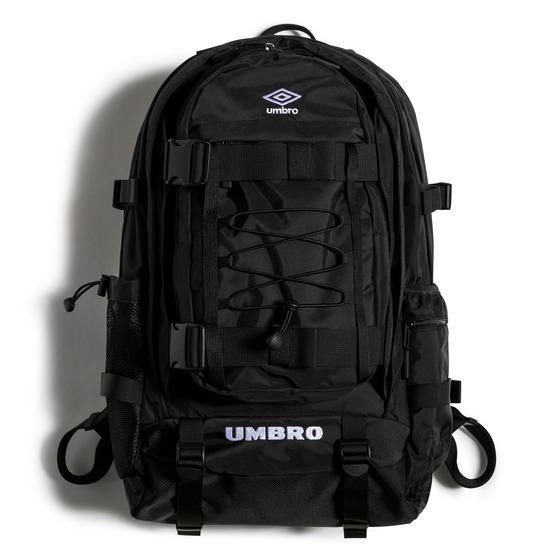 엄브로(UMBRO) DANKER (댄커) 블랙 (U0123CBP17)