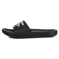 UMB X LMC MIXED LOGO SLIDE BLACK