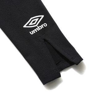 엄브로(UMBRO) 여성 로고 레깅스 (U8322CPF70)