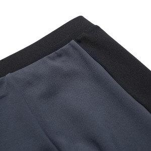 엄브로(UMBRO) 여성 컬러 배색 레깅스 (U9122CPF12)