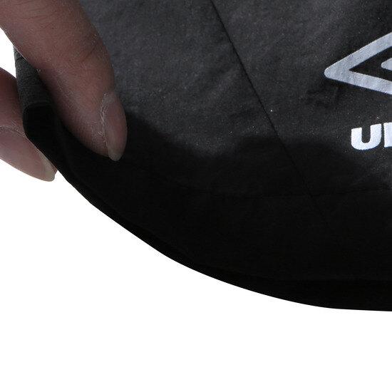 엄브로(UMBRO) 컬러블럭 우븐 하프팬츠 (U9224CHP43)