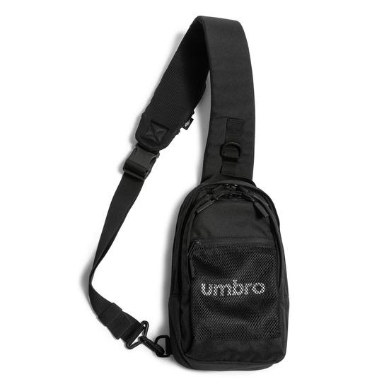 엄브로(UMBRO) 메쉬디테일 스포티 슬링백 (U9323CBG78)