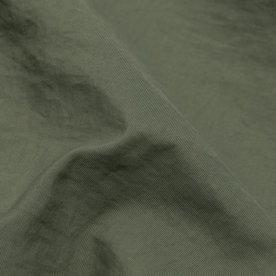 엄브로(UMBRO) 클래식 스탠드넥 아노락 카키 (UM321CWT92)